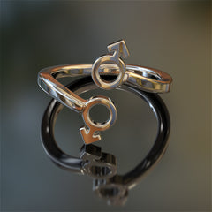 Male, Male Ring