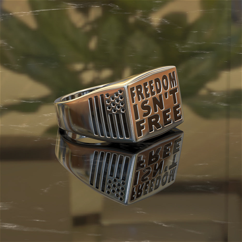 Veterans Ring