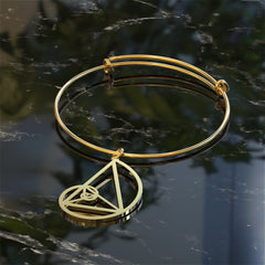 Golden Ratio Necklace