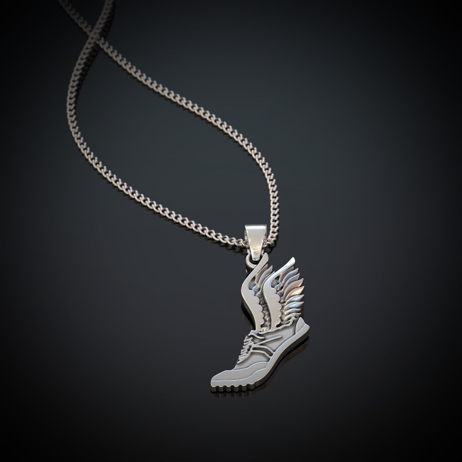 Runner's Necklace