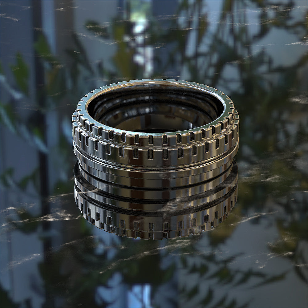 Photographer Ring