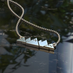 Life's Adventure Necklace - Strictly Limited Edition