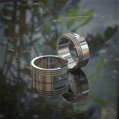Piston Ring  - STRICTLY LIMITED EDITION