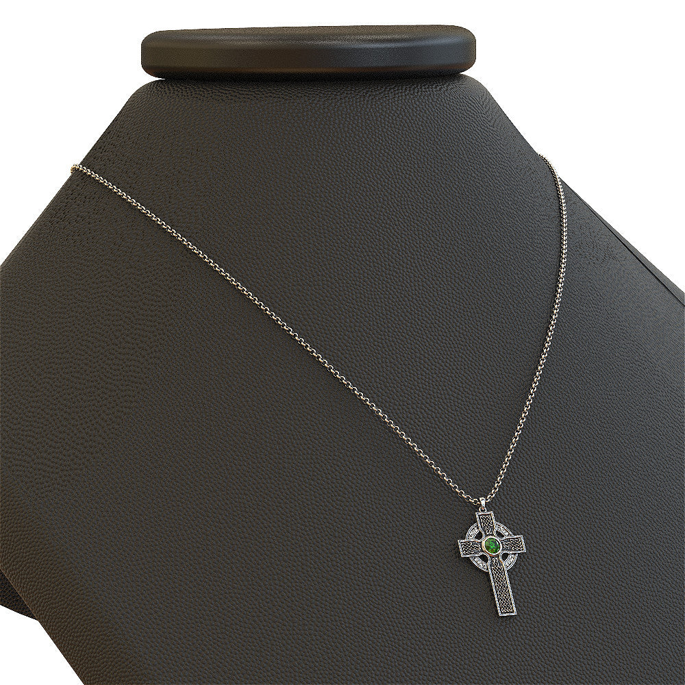 Irish Celtic Cross - STRICTLY LIMITED EDITION