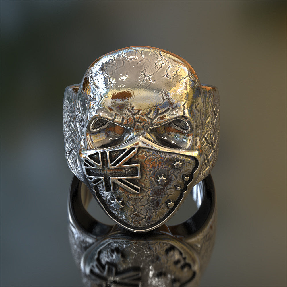 RAInfidel Ring