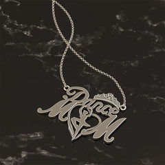 Dance Mom Pendant - STRICTLY LIMITED EDITION