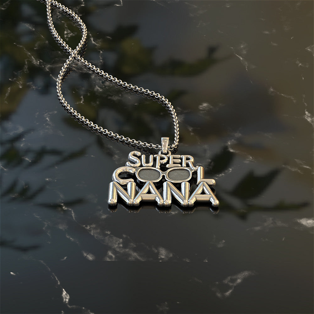 Super Cool Nana Necklace