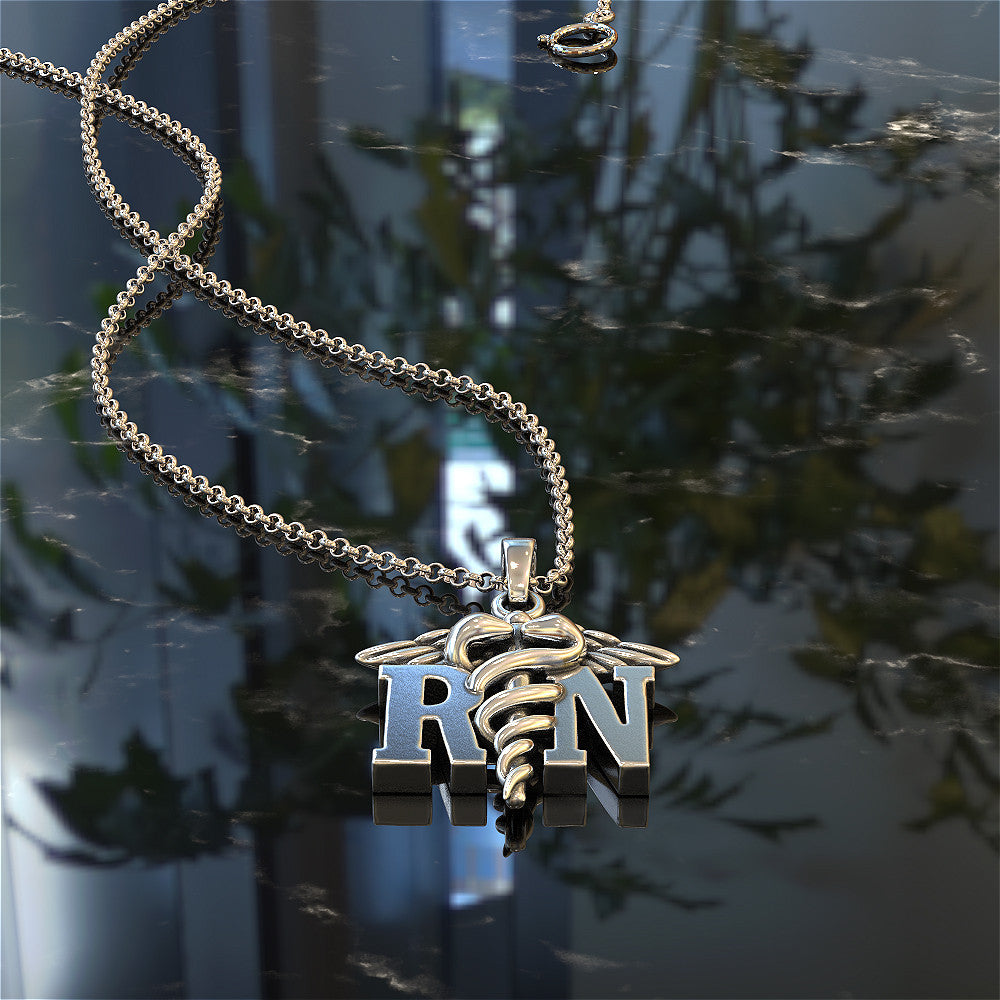 RN Necklace