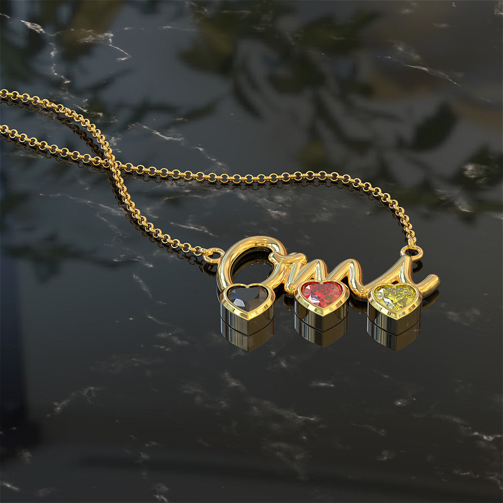 Omi Necklace