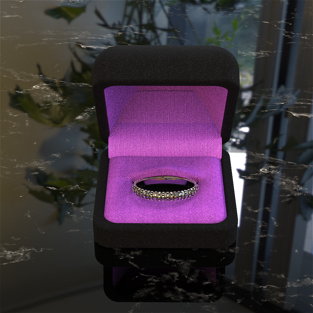 Moto Ring - STRICTLY LIMITED EDITION