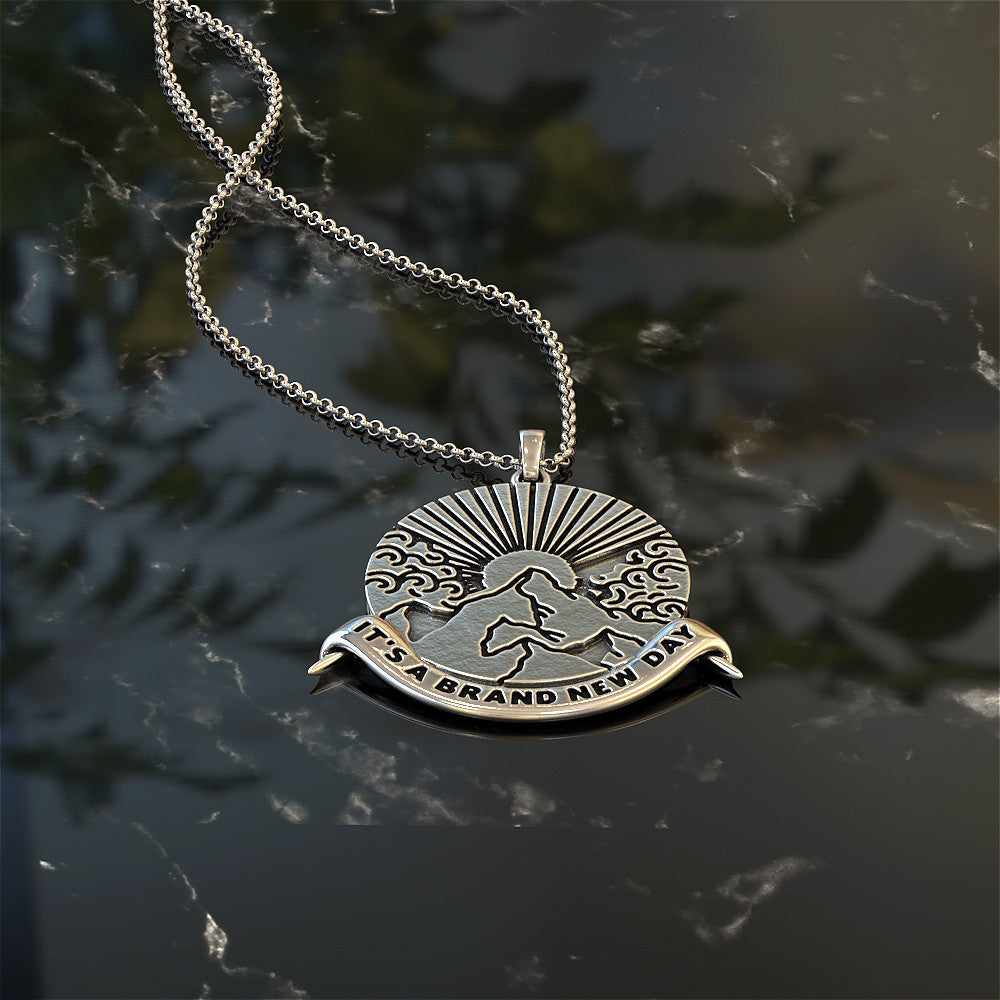 Anzacs Pendant - Strictly Limited Edition