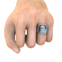 Electrician Ring