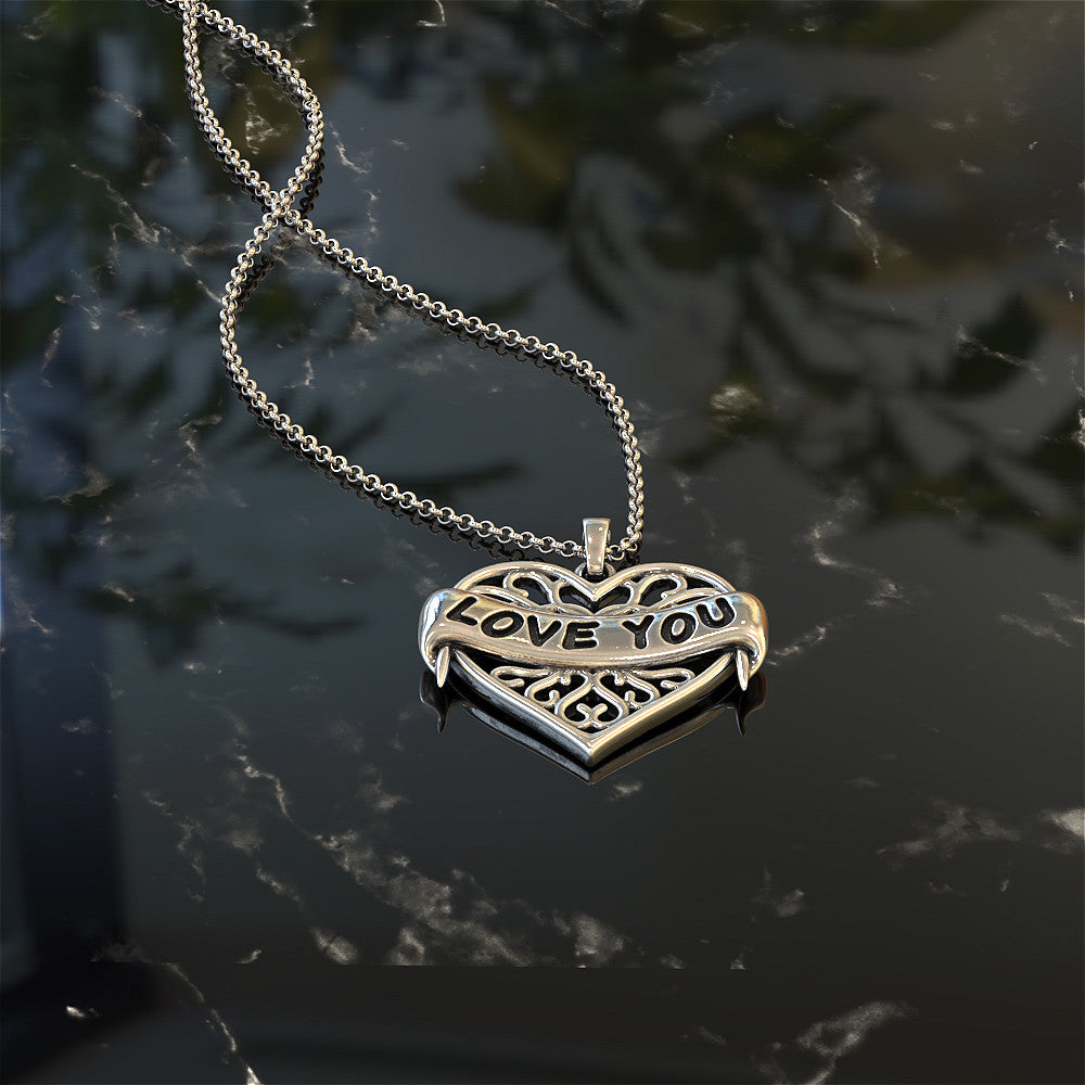 Gorgeous Wife Necklace