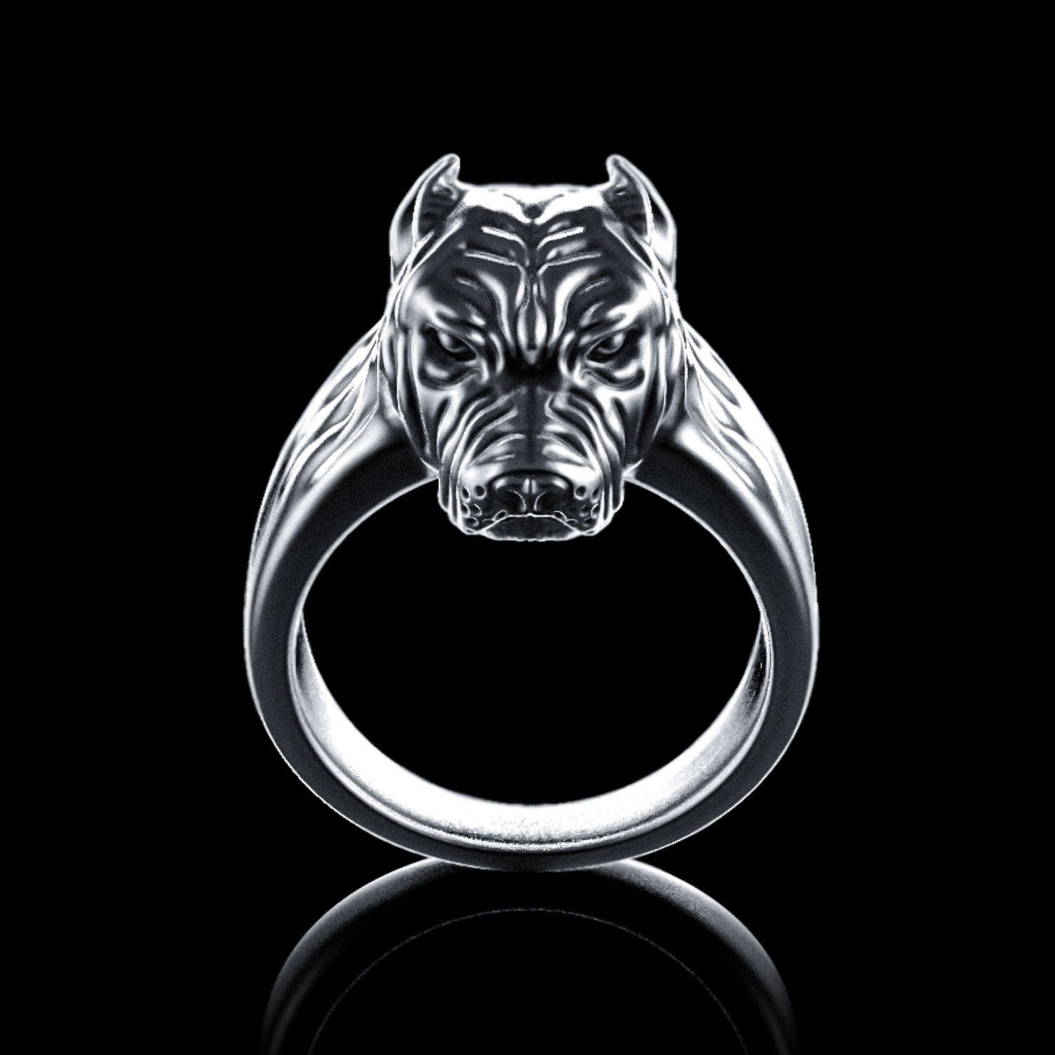 Pitbull Ring - LIMITED EDITION