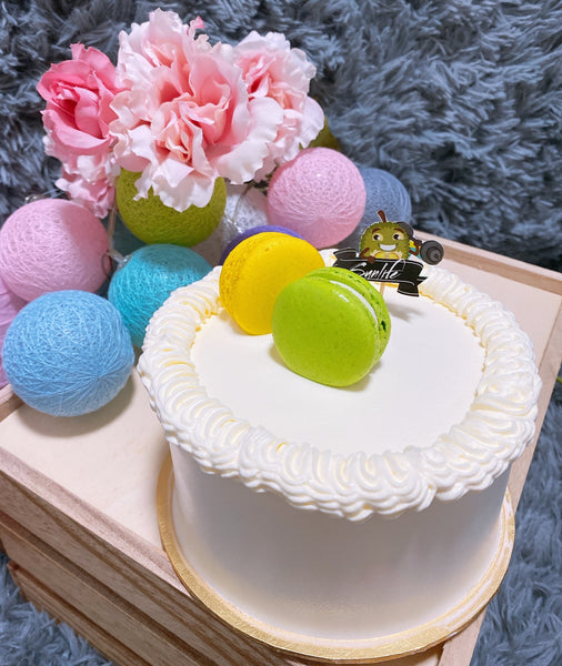 5 Inch Durian Cake (D24)