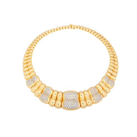 Poiray Statement Necklace