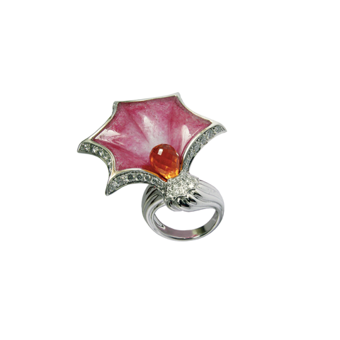 Marchak Whimsical Ring