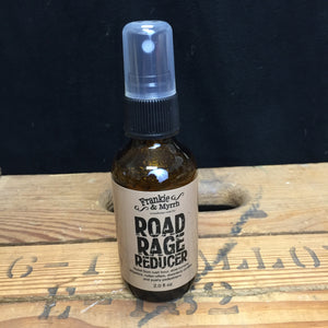 Road Rage Reducer - Wildflower