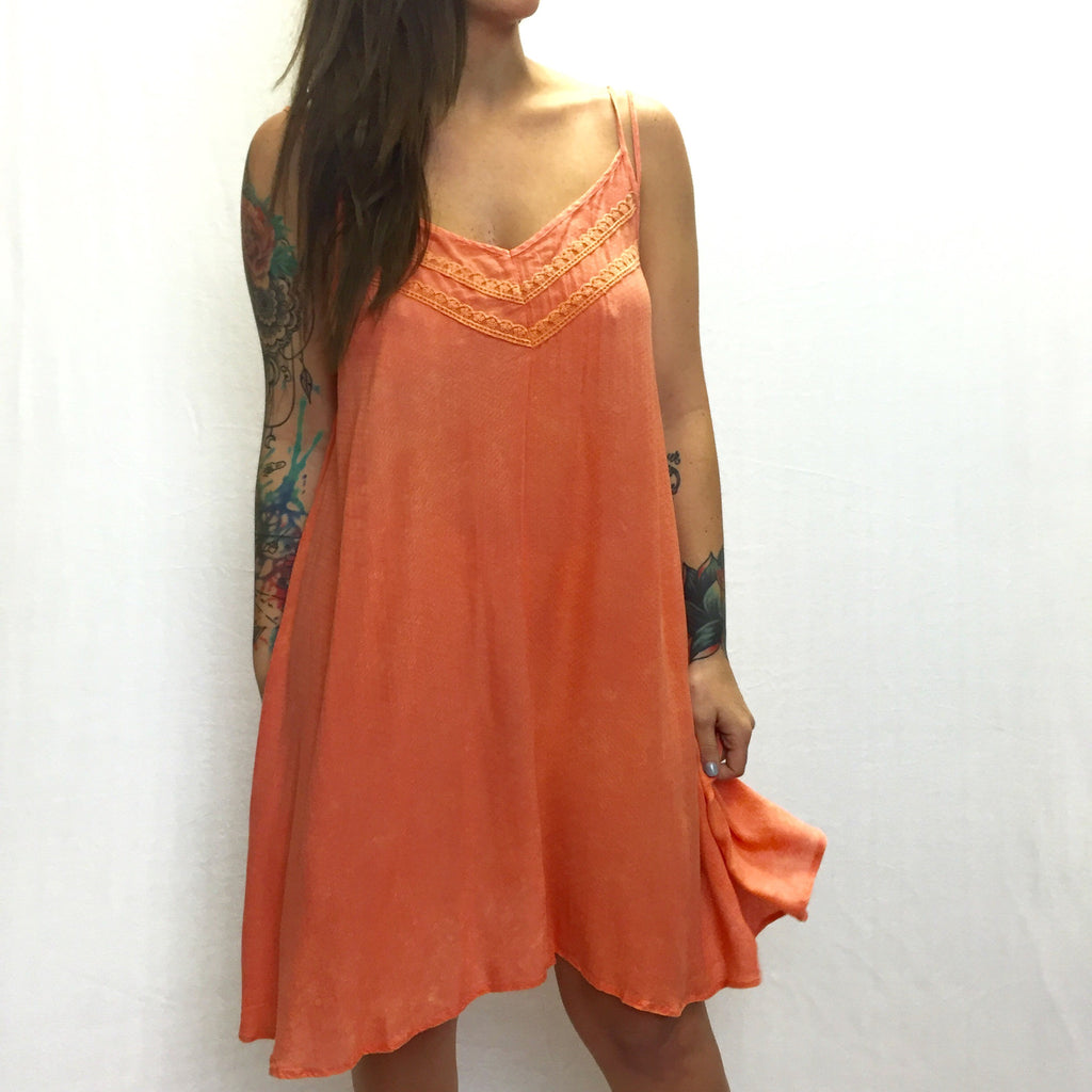 Sundancer Dress - Wildflower