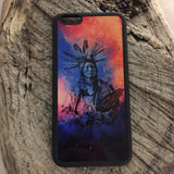 Native Galaxy Phone Case - Wildflower