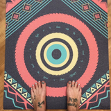 Yoga Mat - Wildflower