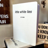 Little White Lies Journal - Wildflower