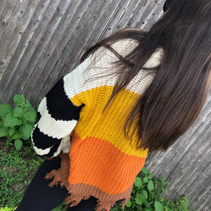 Autumn Sweater