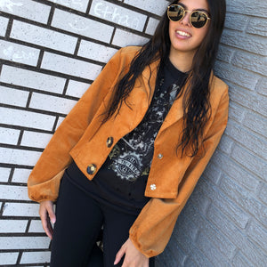 Whole Lotta Love Jacket