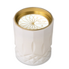 White Hydrangea Axiom Candle
