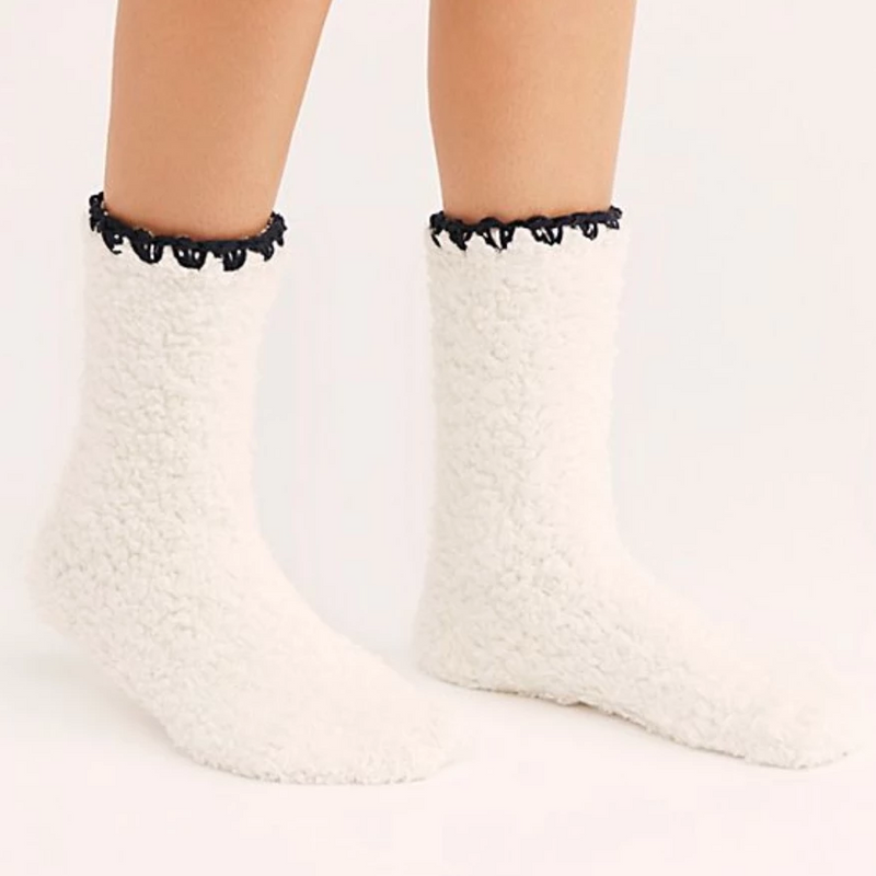 Bearfoot Slipper Sock