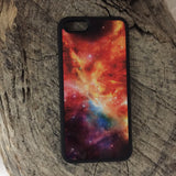 Nebula Phone Case - Wildflower