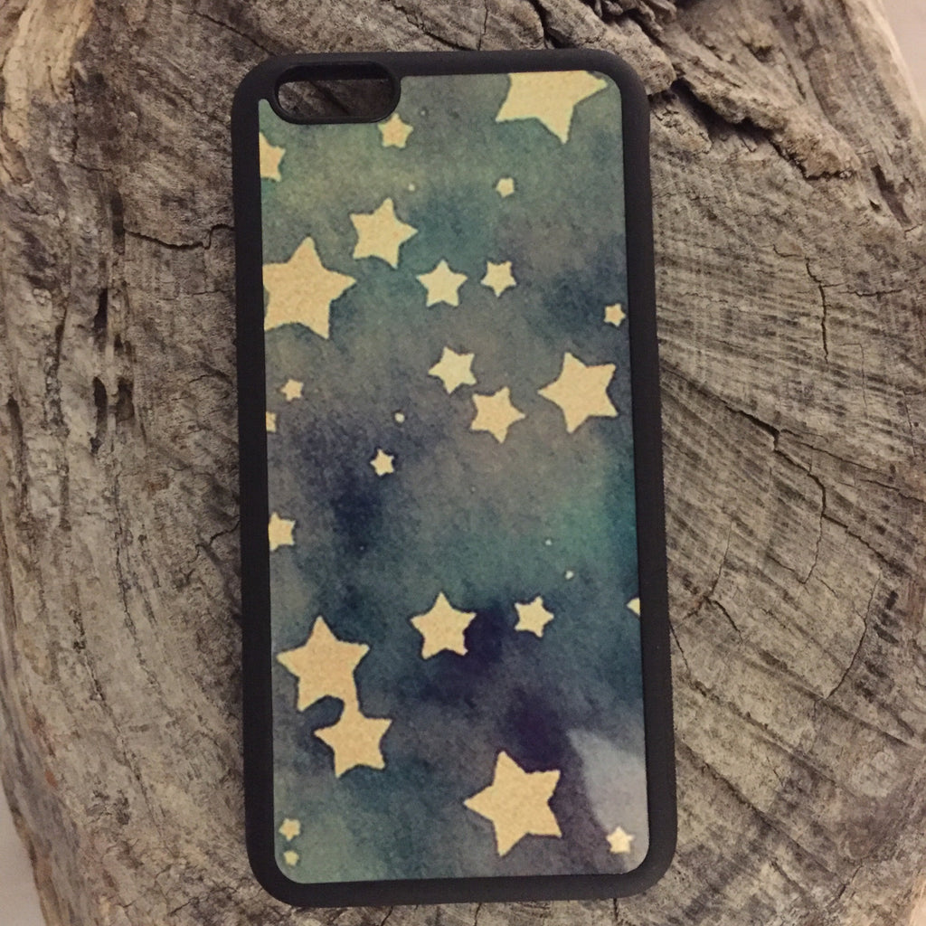 Stars Phone Case - Wildflower
