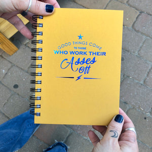 Good Things Journal