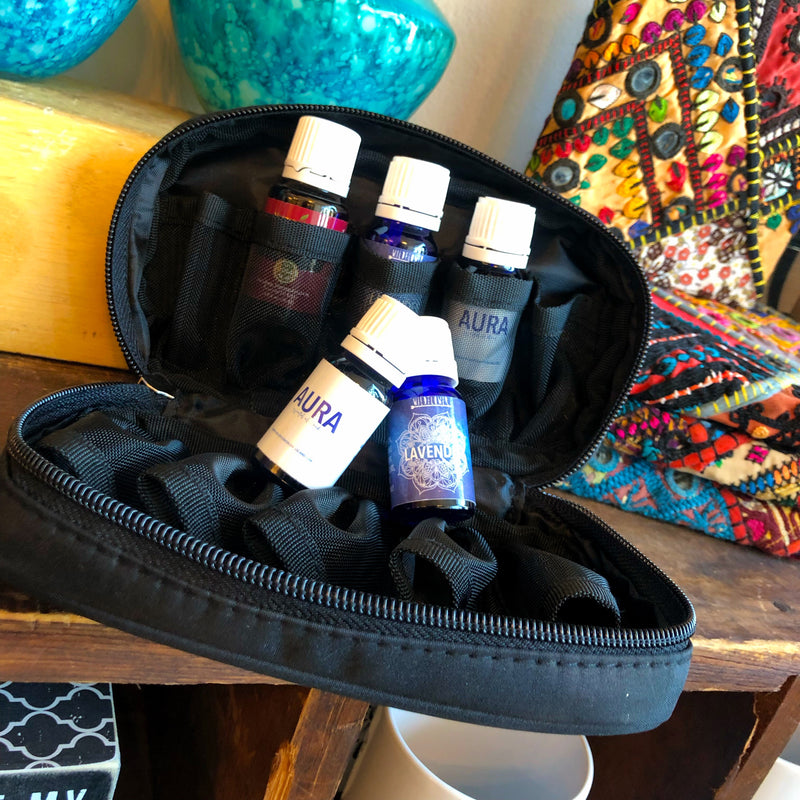 Essential Oil Carrier