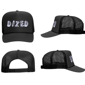 Dazed Trucker Hat