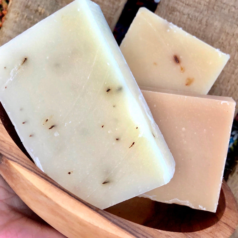 Natural - Artisan - Soap