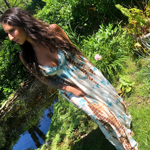 Driftwood Maxi Dress