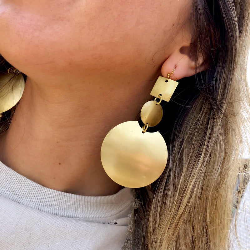Revolve Earrings