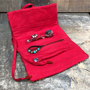 Dharma Jewelry Roll