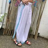 Blue Hawaii Pant