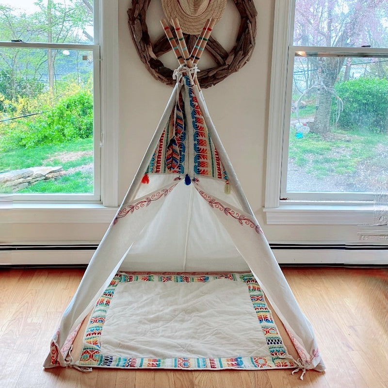 Gypsy Dreams Teepee