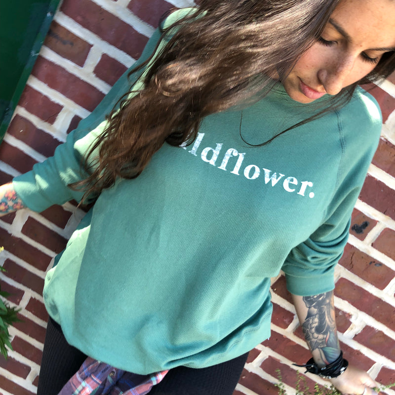 Wildflower Sweatshirt
