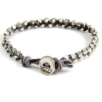 Mr. Ettika Wear It Tear It Bracelet - Wildflower