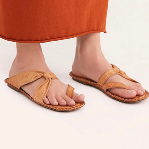 Bailey Slip On Sandal