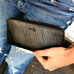 Sustainable Up-Cycled Wallet
