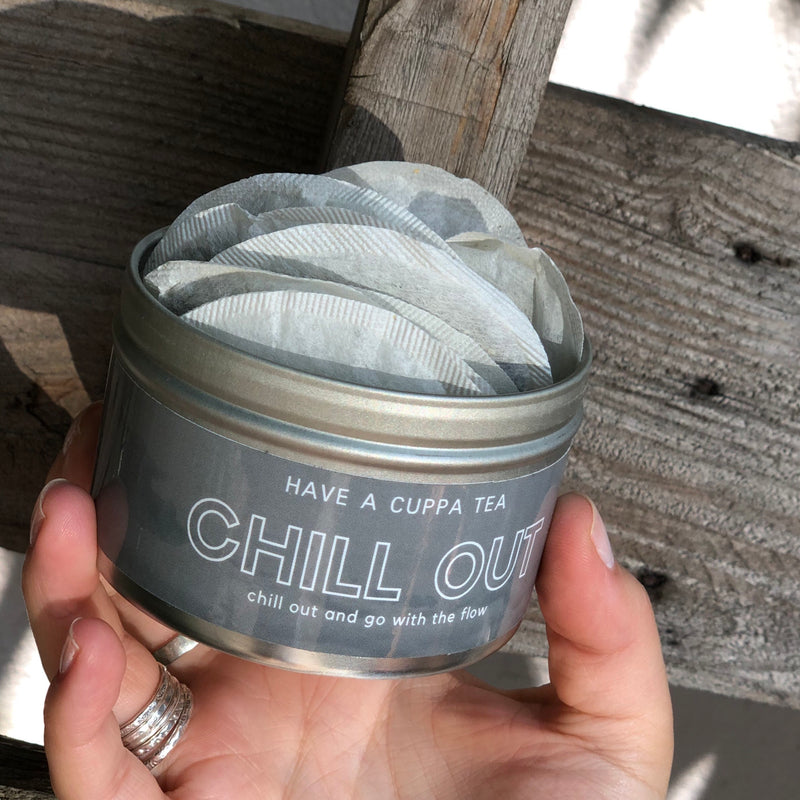 Chill Out - Organic Tea