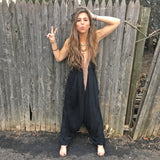 Indie Love Jumpsuit - Wildflower