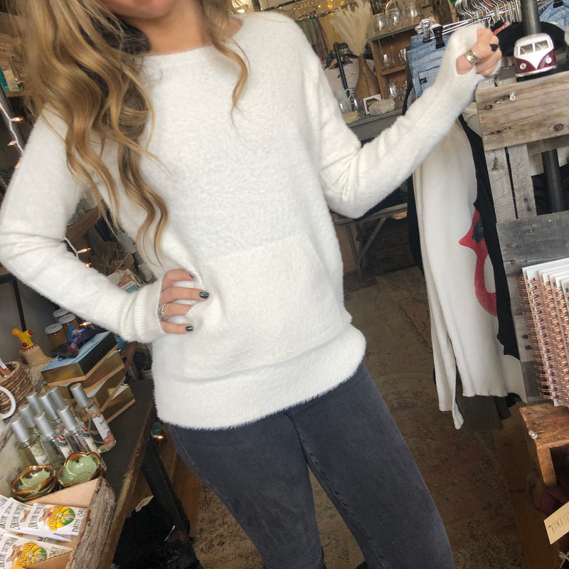 Apres Cozy Sweater