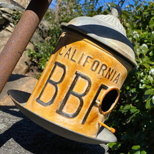 California Birdhouse