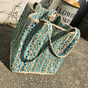 Pacific Towel Basket